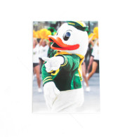 Duck Point Go Ducks Card